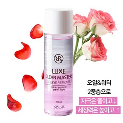 RiRe - Luxe Clean Master Lip & Eye Remover 100ml