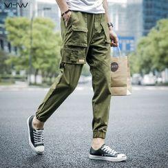 Edouard - Cargo Pants