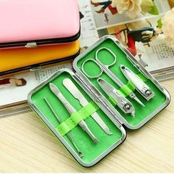 Showroom - Manicure Set (6 pcs)