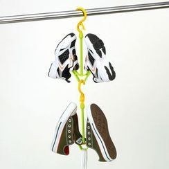 Guguwu - 晒鞋架