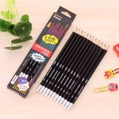 Lover's Kiss - 2B Pencil Set