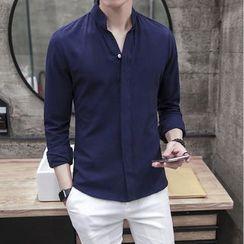 JVR - Stand Collar Shirt