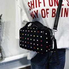 Youshine - Studded Crossbody Bag