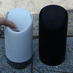COZE - 硅膠車載垃圾箱