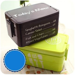 Momoi - Stackable Lunch Box