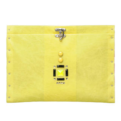 Du0 - Smoothies 13' Envelope Clutch