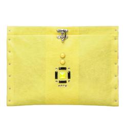 Du0 - 時尚雙色文件袋