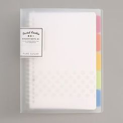 Cute Essentials - Binder Notebook (M)