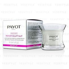 Payot - Perform Lift Perform Sculpt Nuit - For Mature Skins