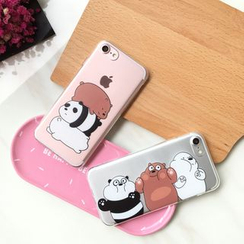Stardigi - Cartoon  Mobile Case - iPhone 6 / 7 / 6 Plus / 7 Plus