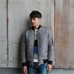BYMONO - Padded Flight Jacket