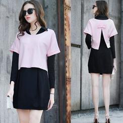 Soraka - Set: Top + Dress