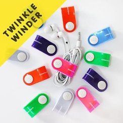 iswas - Twinkle Earphone Winder