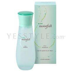 Etude House - Aloe Moistfull First Essence
