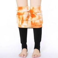 Kally Kay - Fleece Lined Leggings