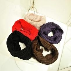 Jack Grace - Knit Circle Scarf
