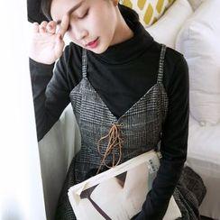 Tokyo Fashion - Turtleneck Top