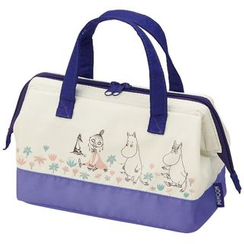 Skater - Moomin Lunch Bag M