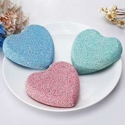 Lameila - Heart Pumice Stone