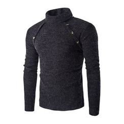 Fireon - Turtleneck Sweater