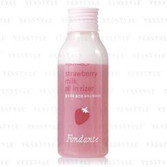 Tony Moly - Fondante Strawberry Milk All In Rizer
