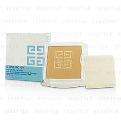 Givenchy - Doctor White Sheer Light Compact Foundation SPF 30 Refill (#04 Honey Light)