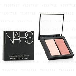NARS - Dual Intensity Blush (Fervor)