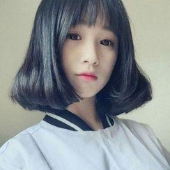 Aura Wigs - 短款假髮 - 波浪