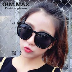 GIMMAX Glasses - Oversized Sunglasses