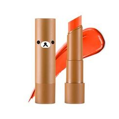 A'PIEU - Mellow Lip Stick (Rilakkuma Edition) (#OR03 California)