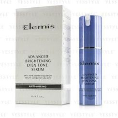 Elemis - Advanced Brightening Even Tone Serum