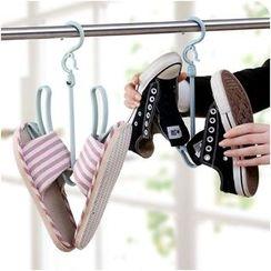 Eggshell Houseware - Shoe Hanger