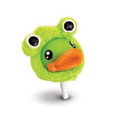 B. Duck - B. Duck Earphone Plug (Frog)