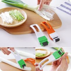 Cutie Pie - Vegetable Slicer
