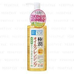 Mentholatum - Hada Labo Gokujyn Oil Cleansing Makeup Remover