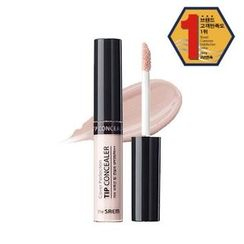 The Saem - Cover Perfection Tip Concealer Brightener