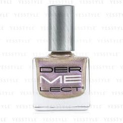DERMELECT - ME Nail Lacquers - Naturale (Toasty Beach Sand With Pink Accents)