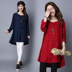 Yeeya - Long-Sleeve Tunic