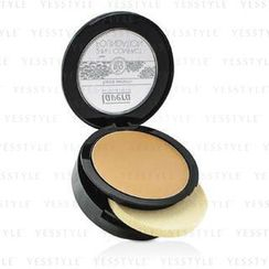 Lavera - 2 In 1 Compact Foundation - # 01 Ivory