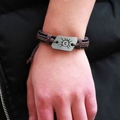 KINNO - Leather Bracelet
