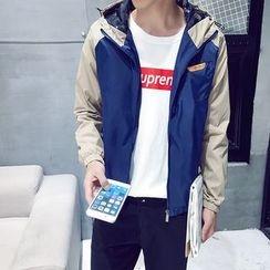 Golden Apple - Light Jacket