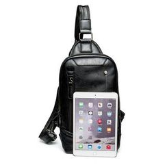 BagBuzz - Faux Leather Shoulder Bag
