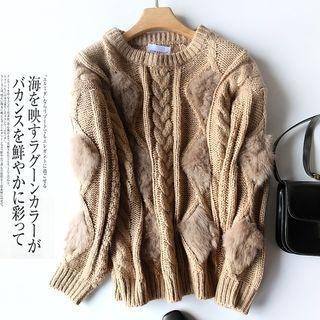 Helensky - Ribbed Knit Top
