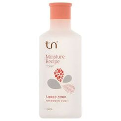 tn - Moisture Recipe Soothing Skin (Combination and Dry Skin) 150ml