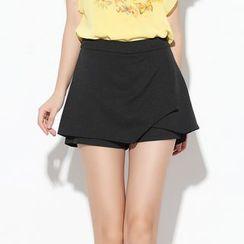 VeKee's - 搭层裙裤