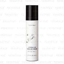 Tony Moly - Luminous Pure Aura CC Cream SPF 30 PA++
