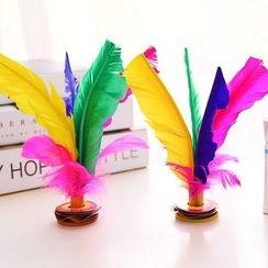 Home Affairs - Feather Shuttlecock