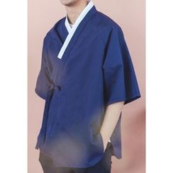 Dalkong - Hanbok Top for Him