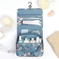 LOHAS Life - Print Toiletry Bag