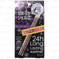 Koji - Linebeat Gel Eyeliner (Deep Black)
